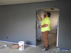 Interior House Painting Scarborough